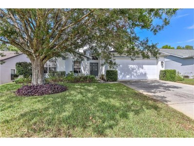 459 Mistwood Court, Spring Hill, FL 34609 - MLS#: W7634104