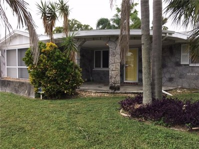 3543 Hoover Drive, Holiday, FL 34691 - MLS#: W7634114