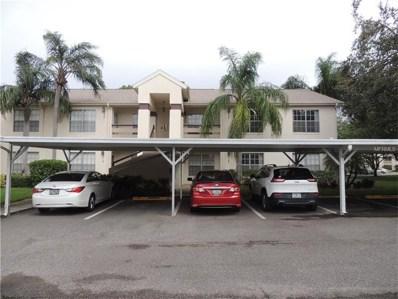 7823 Hardwick Drive UNIT 226, New Port Richey, FL 34653 - MLS#: W7634128