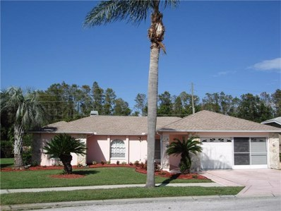 9713 Loma Linda Court, New Port Richey, FL 34655 - MLS#: W7634148