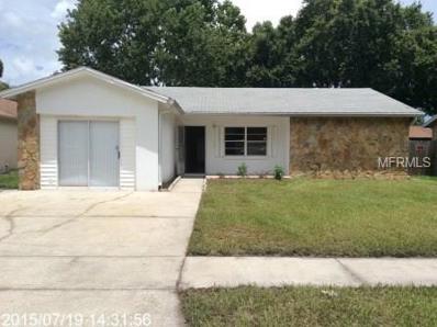 1048 Old Field Drive, Brandon, FL 33511 - MLS#: W7634163