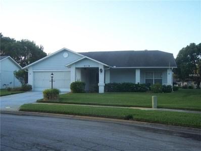 9619 Noble Court, New Port Richey, FL 34655 - MLS#: W7634168