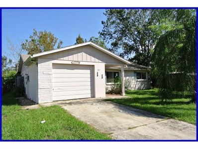 7901 Rusty Oak Drive, New Port Richey, FL 34653 - MLS#: W7634178