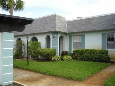 4129 Hampton Drive, New Port Richey, FL 34652 - MLS#: W7634180