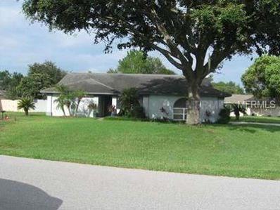 1516 Robin Hoods Trail, Lakeland, FL 33809 - MLS#: W7634191