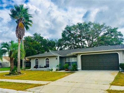 8712 Beaver Lane, Port Richey, FL 34668 - MLS#: W7634195