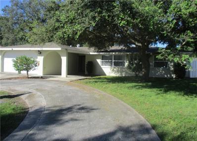 3207 Jarvis Street, Holiday, FL 34690 - MLS#: W7634246