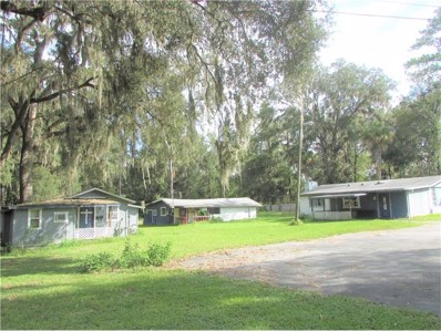 510 Darby Lane, Brooksville, FL 34601 - MLS#: W7634301