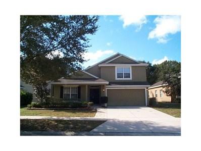 11712 Colony Lakes Boulevard, New Port Richey, FL 34654 - MLS#: W7634316