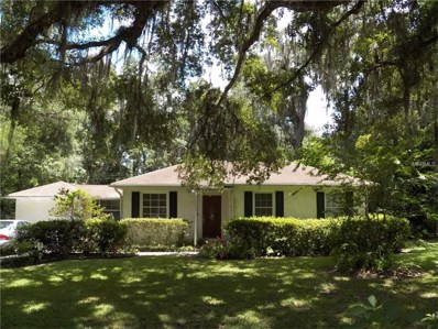 1040 Howell Avenue, Brooksville, FL 34601 - MLS#: W7634327
