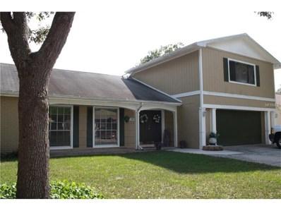 8304 Cavalry Drive, Hudson, FL 34667 - MLS#: W7634331