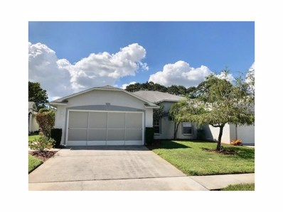 11933 Loblolly Pine Drive, New Port Richey, FL 34654 - MLS#: W7634344