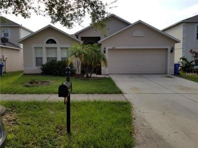 10409 Fly Fishing Street, Riverview, FL 33569 - MLS#: W7634351