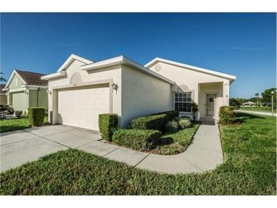 2931 Plantain Drive, Holiday, FL 34691 - MLS#: W7634373