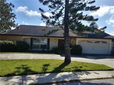 3838 Edgemont Drive, New Port Richey, FL 34652 - MLS#: W7634396
