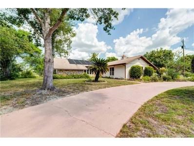 275 Dandelion Court, Spring Hill, FL 34606 - MLS#: W7634400