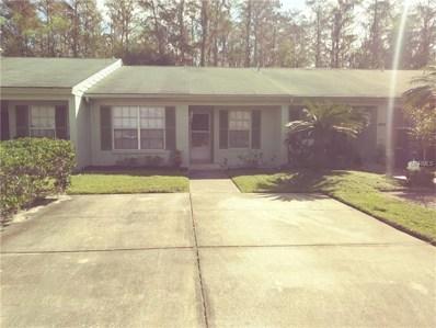 2918 Westmoreland Court, New Port Richey, FL 34655 - MLS#: W7634403