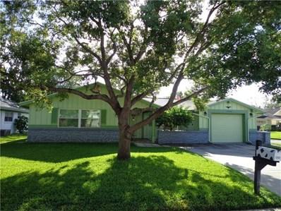 12400 Paddock Lane, Hudson, FL 34667 - MLS#: W7634412