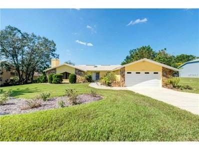 6225 Penna Street, Spring Hill, FL 34609 - MLS#: W7634420