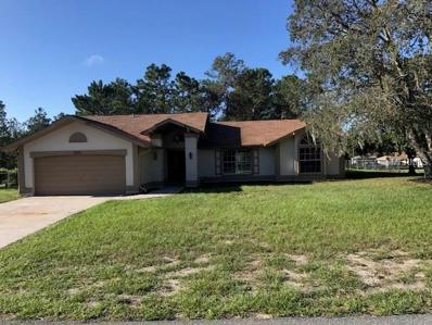 2585 Rim Drive, Spring Hill, FL 34609 - MLS#: W7634425