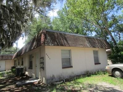 5842 Louisianna Avenue, New Port Richey, FL 34652 - MLS#: W7634426
