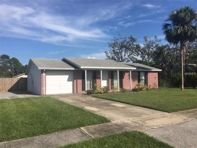 1009 Coldstream Court, Tarpon Springs, FL 34689 - MLS#: W7634434