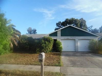 7023 Mistletoe Court, New Port Richey, FL 34653 - MLS#: W7634436