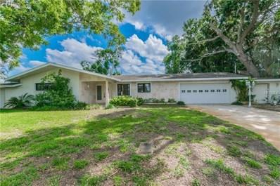 952 Bayshore Drive, Tarpon Springs, FL 34689 - MLS#: W7634454