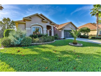 11324 Highlander Court, Spring Hill, FL 34609 - MLS#: W7634468