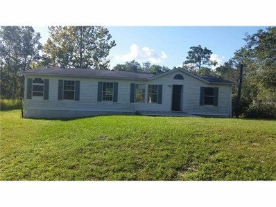 10741 Olsen Street, New Port Richey, FL 34654 - MLS#: W7634491