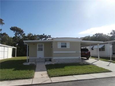 4924 Sherrell Drive, Holiday, FL 34690 - MLS#: W7634498
