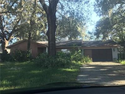 9062 Blackstone Street, Spring Hill, FL 34608 - MLS#: W7634500