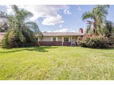 6223 Faber Drive, Brooksville, FL 34602 - MLS#: W7634504