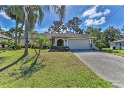 6294 Gainsboro Avenue, Spring Hill, FL 34609 - MLS#: W7634509