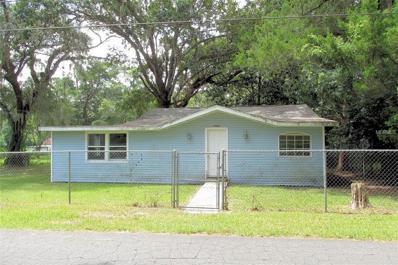 19496 Wildwood Drive, Brooksville, FL 34601 - MLS#: W7634515