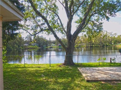 6926 Echo Lake Drive, New Port Richey, FL 34653 - MLS#: W7634538