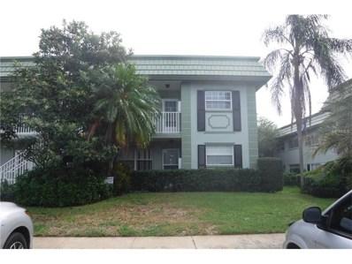 1433 S Belcher Road UNIT A14, Clearwater, FL 33764 - MLS#: W7634555