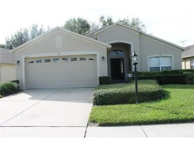 11637 Spindrift Loop, Hudson, FL 34667 - MLS#: W7634570