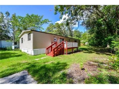 20017 Oakdale Avenue, Brooksville, FL 34601 - MLS#: W7634576