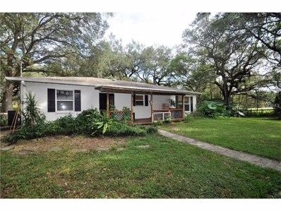 20053 Twin Oaks Road, Spring Hill, FL 34610 - MLS#: W7634583