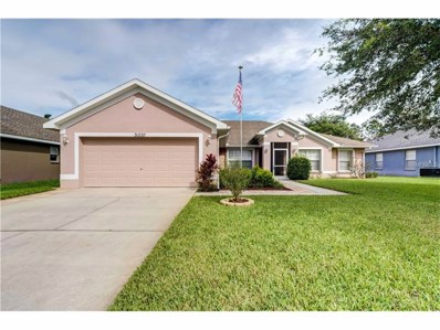 31227 Satinleaf Run, Brooksville, FL 34602 - MLS#: W7634590