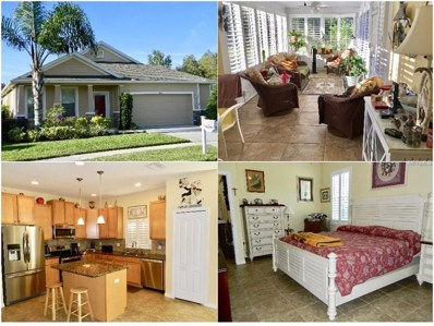 11210 Merganser Way, New Port Richey, FL 34654 - MLS#: W7634595