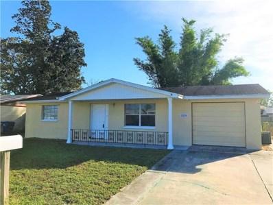 1024 Deal Lane, Holiday, FL 34691 - MLS#: W7634601
