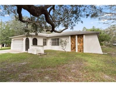 13063 Charlton Drive, Weeki Wachee, FL 34614 - MLS#: W7634606