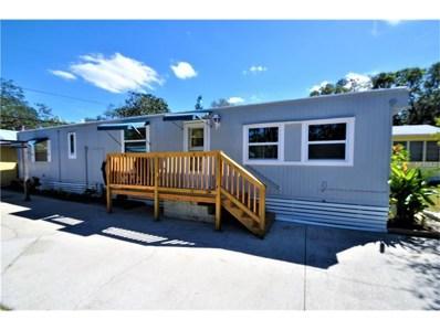 816 N Jasmine Avenue, Tarpon Springs, FL 34689 - MLS#: W7634630