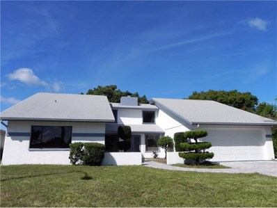 8339 Broken Willow Lane, Port Richey, FL 34668 - MLS#: W7634635