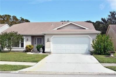 4124 Andover Street, New Port Richey, FL 34653 - MLS#: W7634656