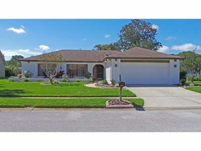 9816 Palmer Drive, New Port Richey, FL 34655 - MLS#: W7634672