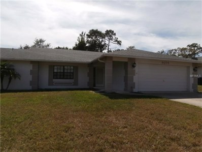 9214 Geneva Street, Spring Hill, FL 34608 - MLS#: W7634689