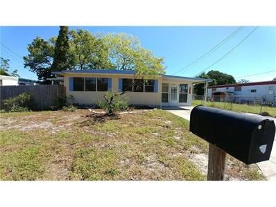 11300 Rampart Lane, Port Richey, FL 34668 - MLS#: W7634715